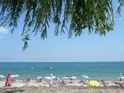 Пляж в Одессе