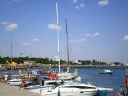 Евпатория - побережье