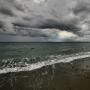 Грозное море