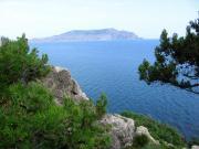 Черное море, Судак