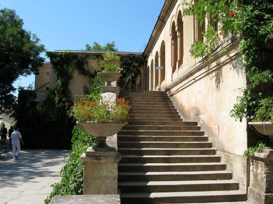 Музей Античности