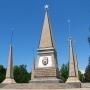 Памятник Славы, Севастополь
