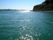 Вид с Северной стороны на бухту