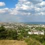 Феодосия, вид с Лысой горы