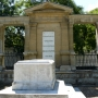 Гробница, Феодосия
