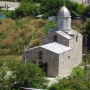 Храм XIV ст. Феодосия