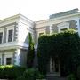 Шаляпинский дом, Форосский парк