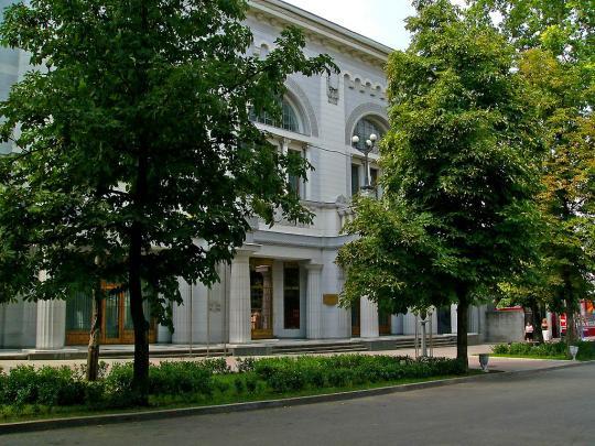 Банк в Симферополе