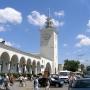 Ж/Д вокзал в Симферополе