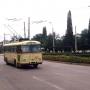 Троллейбус 409 маршрут №11 Алушта - Симферополь