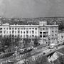 Вагон 15 (из Тбилиси), 1955 год