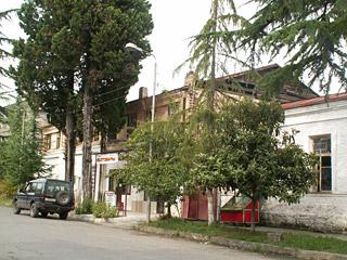 Как потерять недвижимость в Абхазии