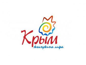 Крыму придумали новый логотип