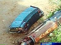 В Абхазии бандиты ограбили российских туристов