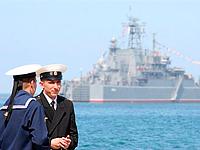 Черноморский флот России сдулся в 10 раз