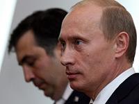 """Саакашвили объявил о """"встрече"""" с Путиным осенью"""