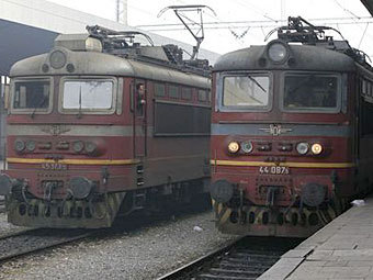 РЖД хочет купить болгарскую железную дорогу