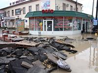 Наводнение на Кубани, факты халатности местных властей