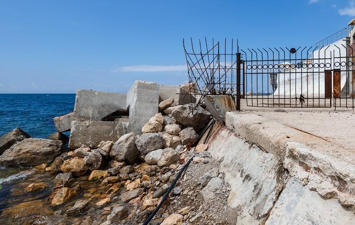Крым не хочет строиться