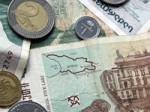 Грузинский лари продолжил падение