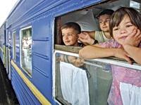 Закон о льготном проезде для детей рассмотрят в Думе