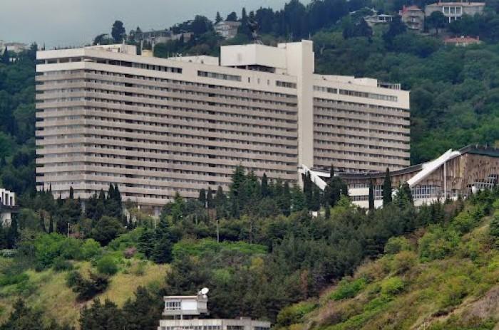 Отели Крыма снижают цены из-за недозагрузки