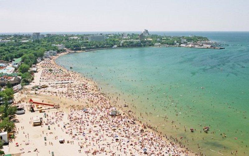 Пляжи в Сочи закроют для посещения после 20-00