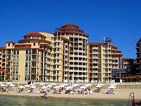 Апартаменты в Болгарии Комплекс Andalucia Beach