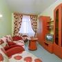 Отель Паллада: Номер 2-комнатный