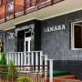 Самара: Вход в отель