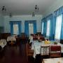 У Монастыря: Столовая в пансионате
