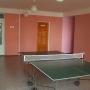 У Монастыря: Настольный теннис