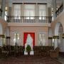 Амра: Холл в санатории