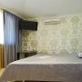 Гостевой дом Аркона: Люкс 2-х ком., спальня