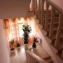 Атриум: Холл в гостевом доме