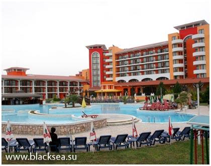 Отель хризантема hrizantema