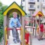 Альфа: Детская площадка