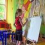 Альфа: Детская комната