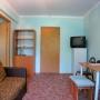 Гостиница Альфа: Люкс 2-комнатный