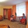 Гостиница Альфа: Люкс 4-местный