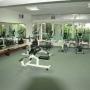 Магадан: Спортивный зал