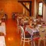 """Эдельвейс: Кафе-столовая в отеле """"Эдельвейс"""""""