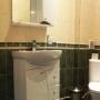 Отель - пансионат Эдельвейс: Ванная комната в номере ПК