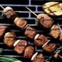 Маринус: Кухня в кафе MORE