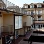 Маринус: Коттеджи на территории отеля