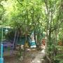 Садко: Деревянный домик 4-мест.