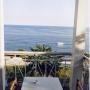 База отдыха Садко: Балкон в номере