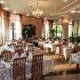 Октябрьский: Ресторан в санатории