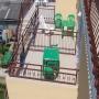 Атланта: Балкончики