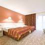 Alex Beach Hotel: Стандарт, TWIN